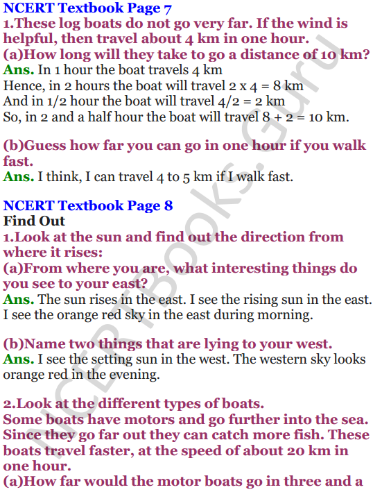 NCERT Solutions for Class 5 Maths Chapter-1 The Fish Tale 4