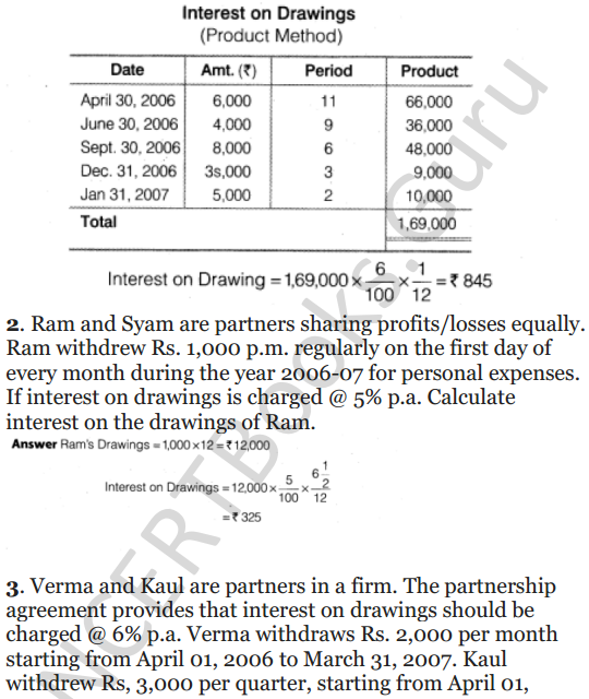 PDF] NCERT Solutions for Class 12 Accountancy Chapter 1