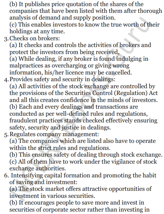 NCERT Solutions for Class 12 Entrepreneurship Chapter 6 Resource Mobilization 106
