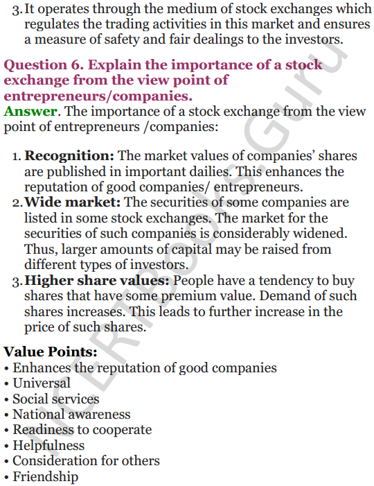 NCERT Solutions for Class 12 Entrepreneurship Chapter 6 Resource Mobilization 111