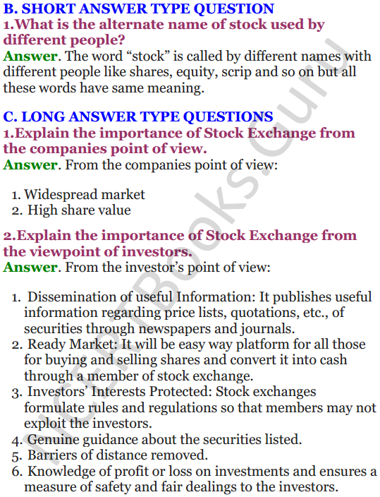 NCERT Solutions for Class 12 Entrepreneurship Chapter 6 Resource Mobilization 25
