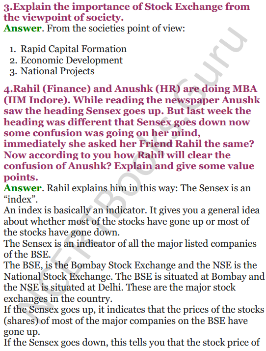 NCERT Solutions for Class 12 Entrepreneurship Chapter 6 Resource Mobilization 26