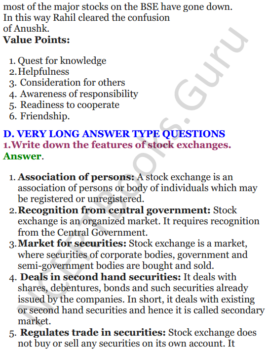 NCERT Solutions for Class 12 Entrepreneurship Chapter 6 Resource Mobilization 27