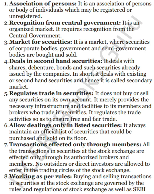 NCERT Solutions for Class 12 Entrepreneurship Chapter 6 Resource Mobilization 97