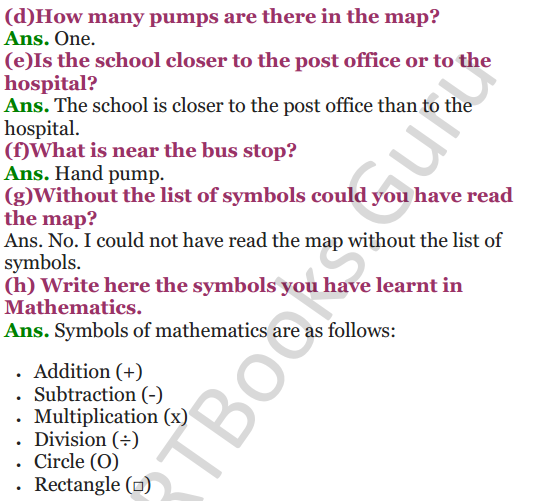 NCERT Solutions for Class 3 EVS Chapter 22 Left-Right 6