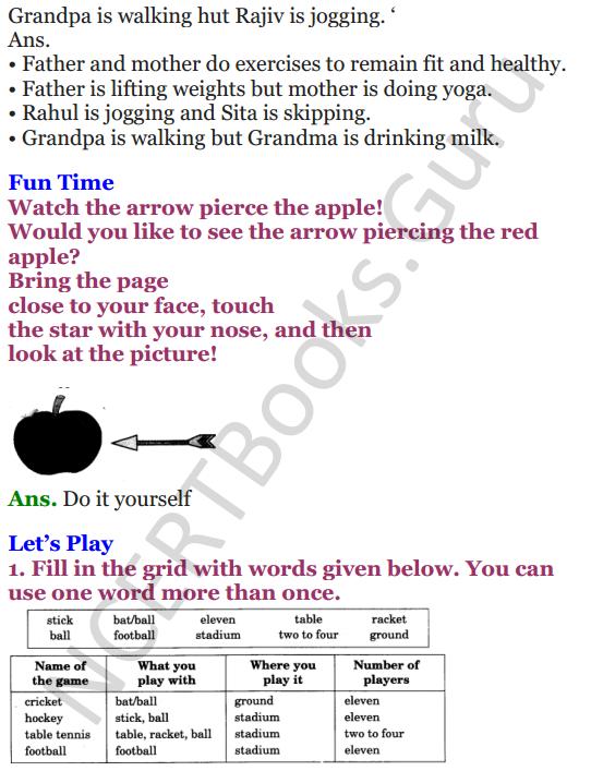 NCERT Solutions for Class 4 English Unit-3 Nasruddin's Aim 4