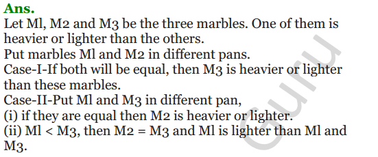 NCERT Solutions for Class 4 Mathematics Chapter-12 How Heavy How Light 14