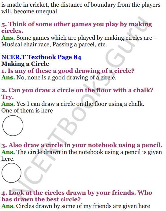 NCERT Solutions for Class 4 Mathematics Chapter-8 Carts And Wheels 3