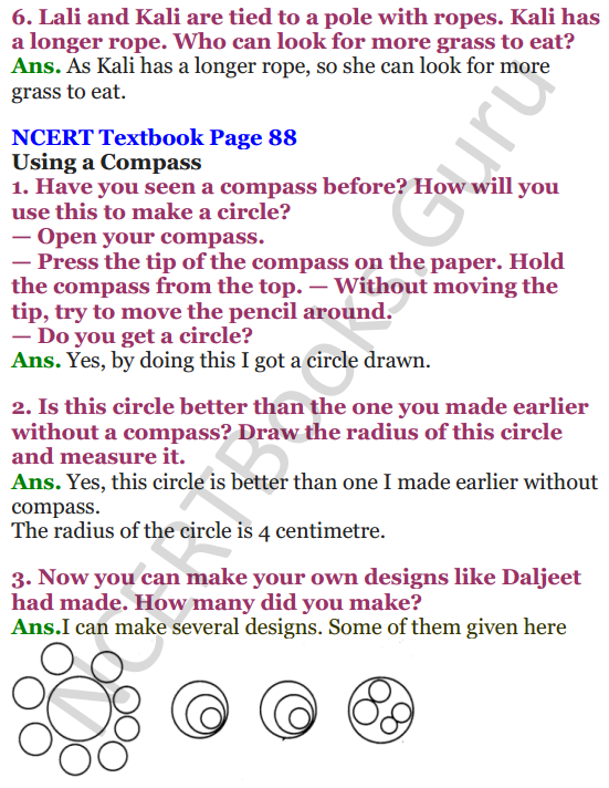 NCERT Solutions for Class 4 Mathematics Chapter-8 Carts And Wheels 7