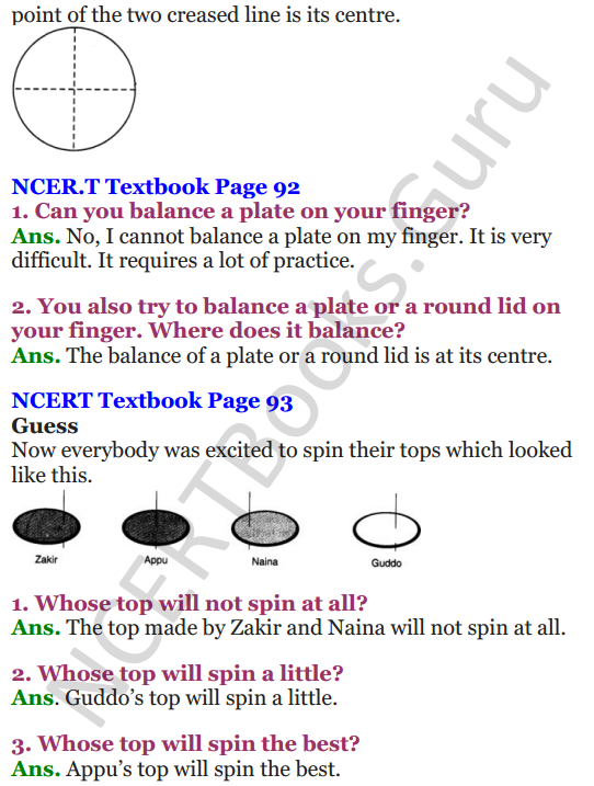 NCERT Solutions for Class 4 Mathematics Chapter-8 Carts And Wheels 9