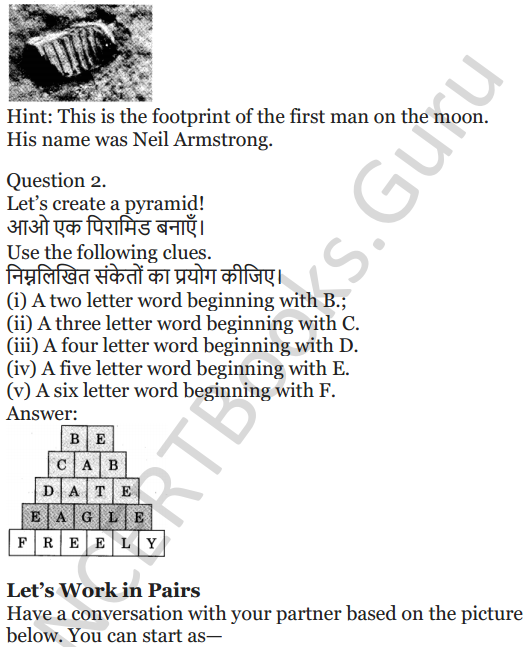 NCERT Solutions for Class 5 English Unit 3 Chapter 2 Robinson Crusoe 7