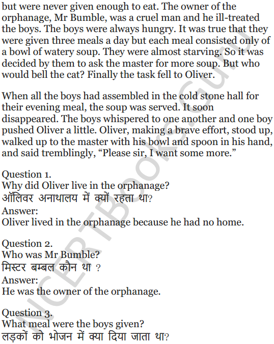 NCERT Solutions for Class 5 English Unit 4 Chapter 2 My Elder Brother 5