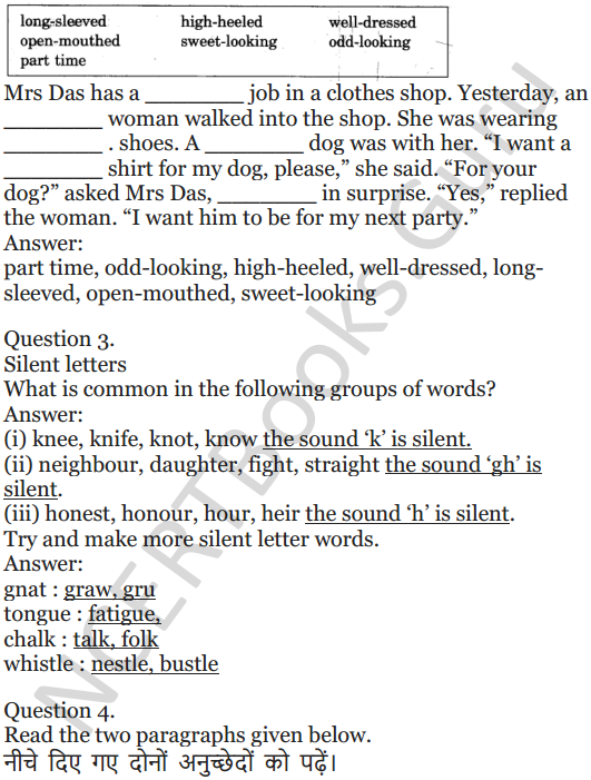 NCERT Solutions for Class 5 English Unit 5 Chapter 2 Rip Van Winkle 5