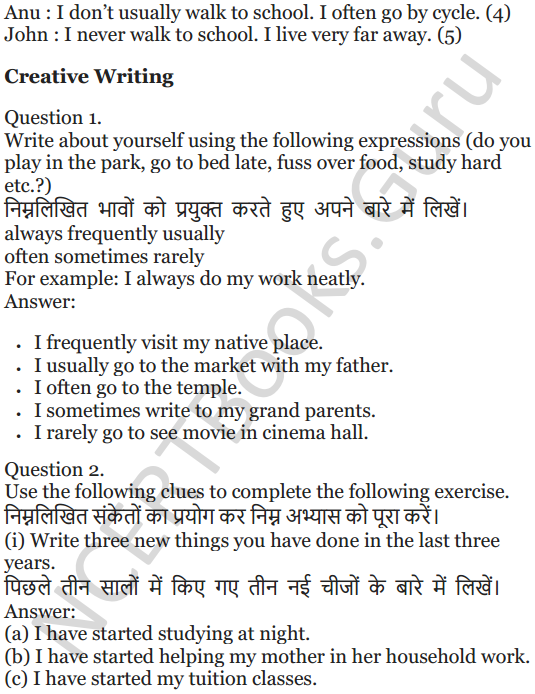 NCERT Solutions for Class 5 English Unit 5 Chapter 2 Rip Van Winkle 8