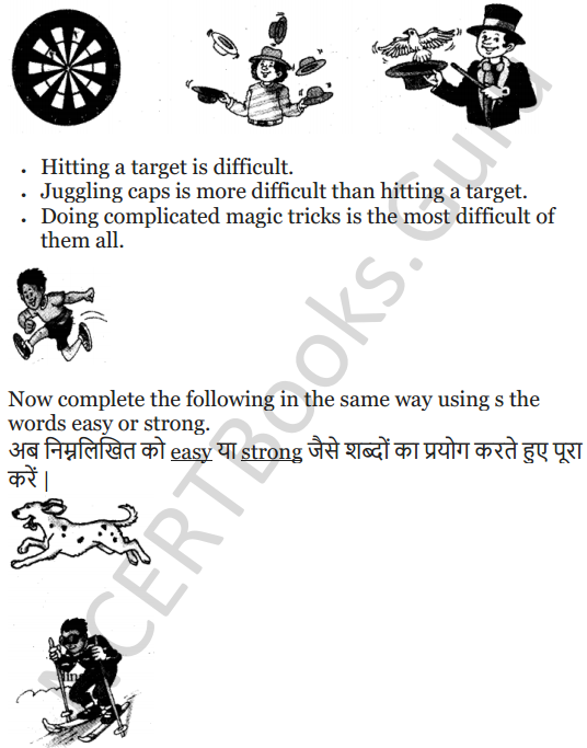 NCERT Solutions for Class 5 English Unit 7 Chapter 2 Gulliver's Travels 8