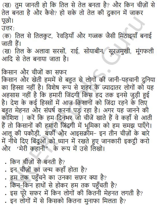 NCERT Solutions for Class 5 Hindi Chapter 2 फसलें का त्योहार 4