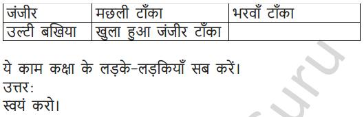 NCERT Solutions for Class 5 Hindi Chapter 5 जहाँ चाह वहाँ राह 6
