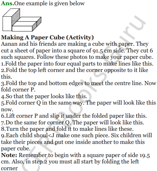 NCERT Solutions for Class 5 Maths Chapter 14 How Big How Heavy 7