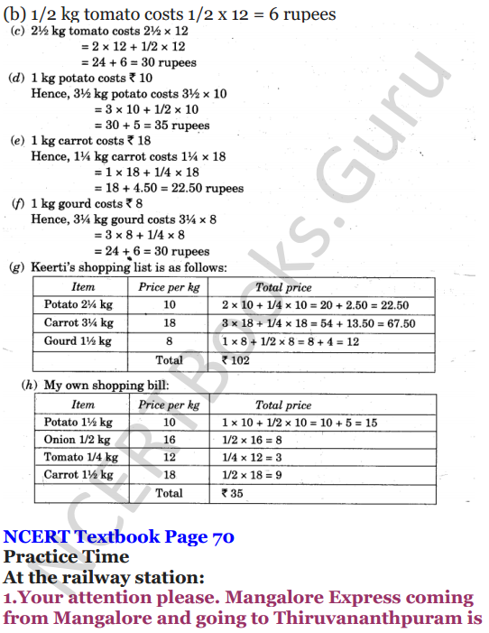 NCERT Solutions for Class 5 Maths Chapter 4 Parts And Wholes 23
