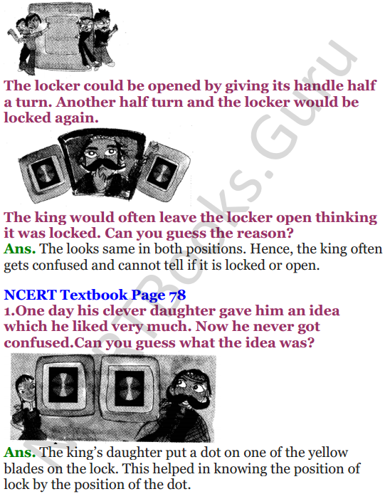 NCERT Solutions for Class 5 Maths Chapter 5 Does it Look The Same 4