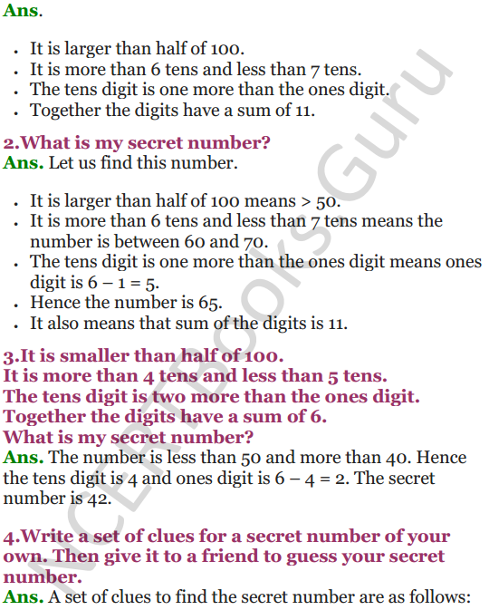 NCERT Solutions for Class 5 Maths Chapter 7 Can You See The Pattern 16