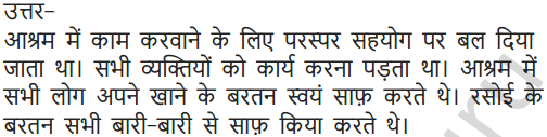 NCERT Solutions for Class 6 Hindi Chapter 15 नौकर 15
