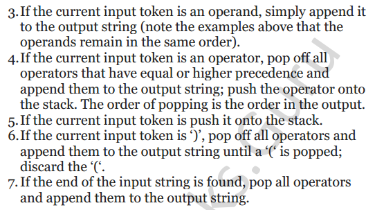 Important Questions for Class 12 Computer Science (Python) chapter - 3 – Lists Manipulation and Implementation 38