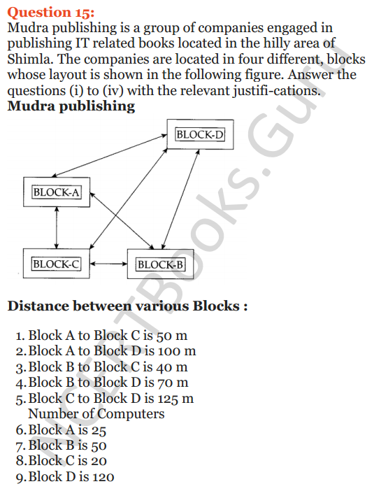 Important Questions for Class 12 Computer Science (Python) Chapter - 9 – Networking and Open Source Concepts 47