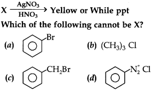 Chemistry MCQs for Class 12 with Answers Chapter 10 Haloalkanes and Haloarenes 5