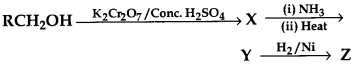 Chemistry MCQs for Class 12 with Answers Chapter 13 Amines 5