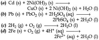 Chemistry MCQs for Class 12 with Answers Chapter 3 Electrochemistry 2