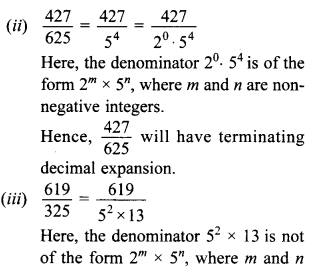 MCQ Questions for Class 10 Maths Real Numbers with Answers 13