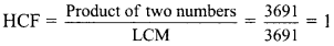 MCQ Questions for Class 10 Maths Real Numbers with Answers 4