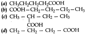 MCQ Questions for Class 10 Science Carbon and Its Compounds with Answers 2