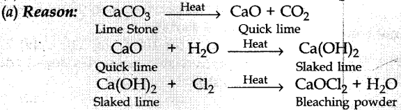 MCQ Questions for Class 10 Science Chemical Reactions and Equations with Answers 2