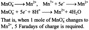 Chemistry MCQs for Class 12 with Answers Chapter 3 Electrochemistry 20
