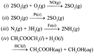 Chemistry MCQs for Class 12 with Answers Chapter 5 Surface Chemistry 3
