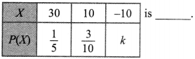 Maths MCQs for Class 12 with Answers Chapter 13 Probability 23