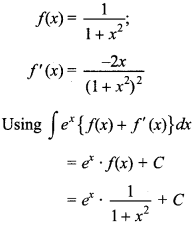 Maths MCQs for Class 12 with Answers Chapter 7 Integrals 115
