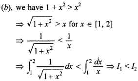 Maths MCQs for Class 12 with Answers Chapter 7 Integrals 117