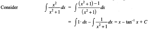 Maths MCQs for Class 12 with Answers Chapter 7 Integrals 73