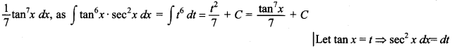 Maths MCQs for Class 12 with Answers Chapter 7 Integrals 77