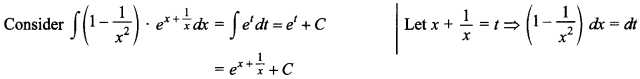 Maths MCQs for Class 12 with Answers Chapter 7 Integrals 88