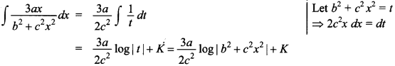 Maths MCQs for Class 12 with Answers Chapter 7 Integrals 92