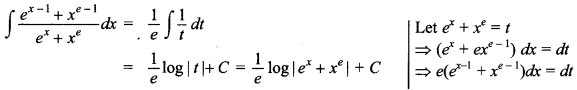 Maths MCQs for Class 12 with Answers Chapter 7 Integrals 93