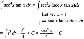 Maths MCQs for Class 12 with Answers Chapter 7 Integrals 94