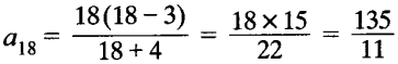 MCQ Questions for Class 10 Maths Arithmetic Progressions with Answers 8