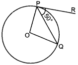 MCQ Questions for Class 10 Maths Circles with Answers 11