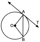 MCQ Questions for Class 10 Maths Circles with Answers 12