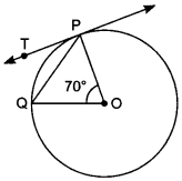 MCQ Questions for Class 10 Maths Circles with Answers 18